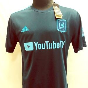 LAFC PARLEY JERSEY 2019